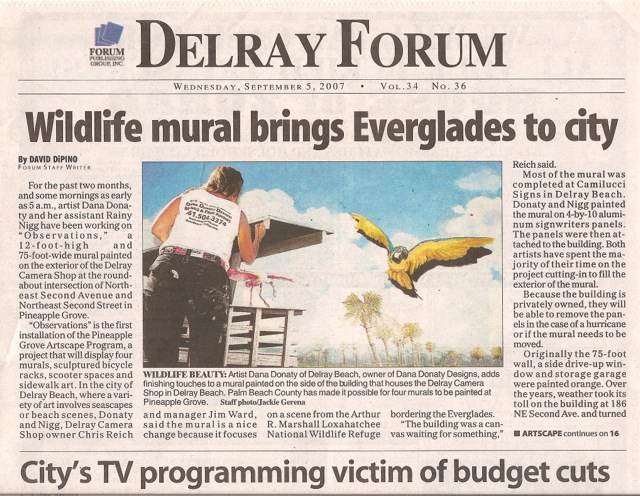 Delray Forum