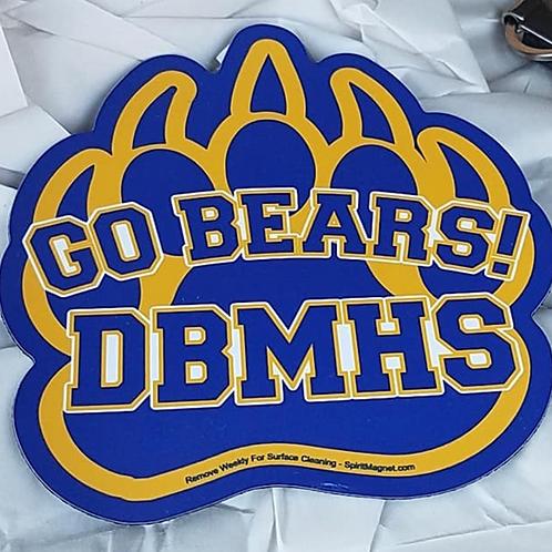 DBMHS Magnet