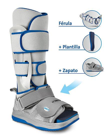 RELIEF INSERT WALKER (Órtesis de pierna y pie)
