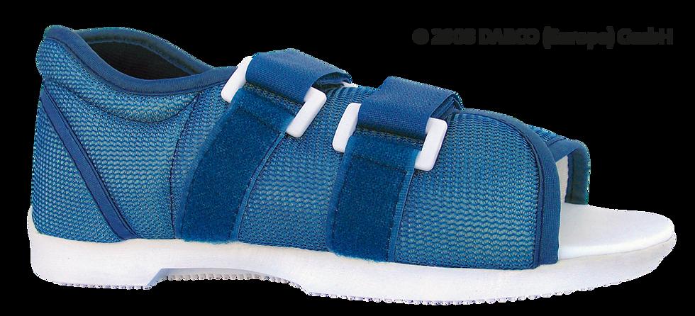 MEDSURG ORIGINAL (Zapato postquirúrgico)