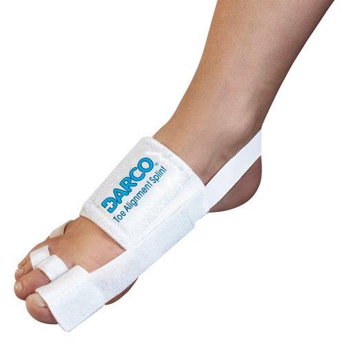 TAS -Toe Alignment Splint (Férula para dedo hallux valgus)
