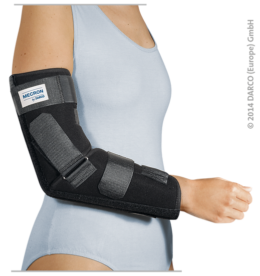 MECRON Elbow Splint (Férula del codo)