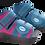 Thumbnail: SLIMLINE PEDIATRIC (Zapato pediatrico para escayola)