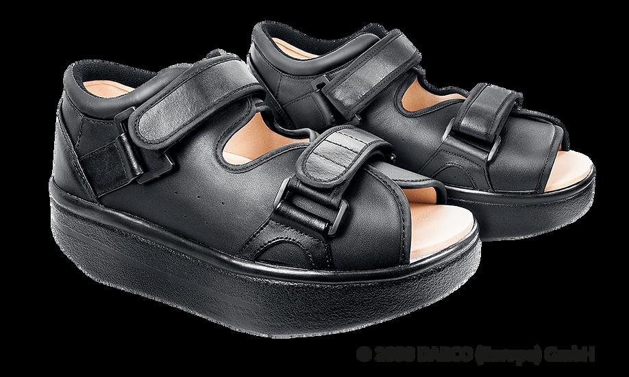 WCS (Zapato postquirúrgico para ulcerados)