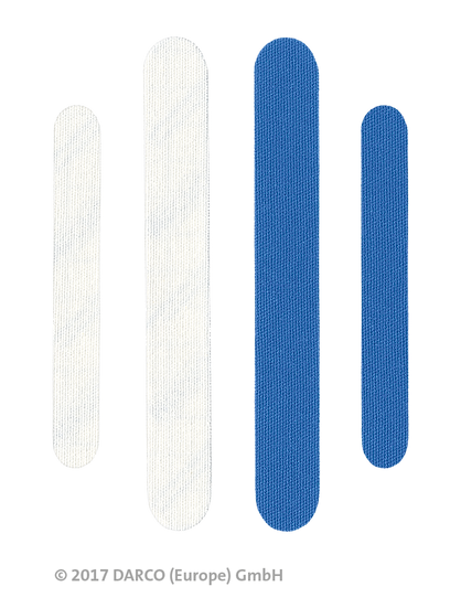 MECRON ReadyDressment Strips