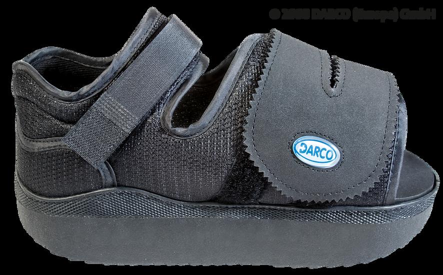 TWINSHOE (Zapato compensador)