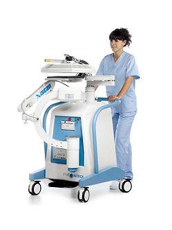 Fm Control Xiscan 4400 fluoroscopia portátil de facil manejo