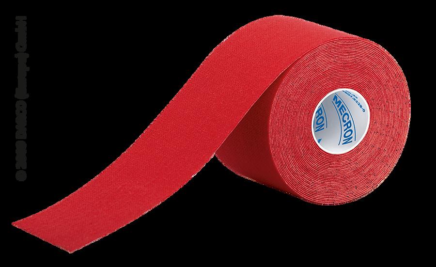 MECRON Elastic Tape (Tape Elástico para Kinesiología