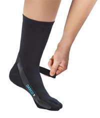 TASO FUNCTION CONTROL ( Toe Alignment Sock)