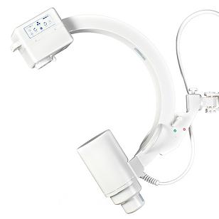 Fm Control Xiscan 4400 equipos de fluoroscopia articulado