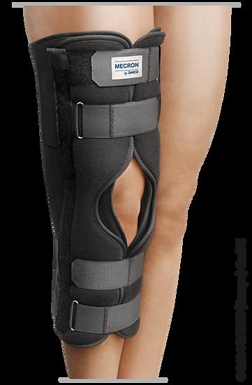 MECRON Knee 3 Part (Férula universal para la rodilla 3 piezas)