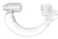 Fm control Xiscan 4400 equipos portatiles de fluoroscopia con brazo c