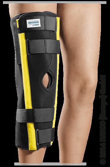 MECRON Knee Clinical (Férula clínica)