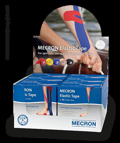 EXPOSITOR MECRON ELASTIC TAPE