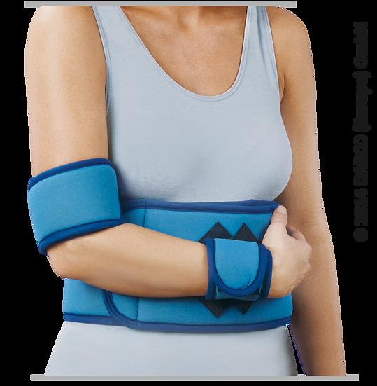 MECRON Shoulder Universal (Vendaje para hombro)
