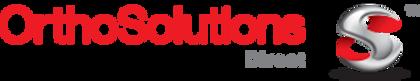 Logo orthosolutions FM CONTROL  cirugia del pie