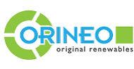 Orineo logo