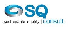 SQ Consult logo