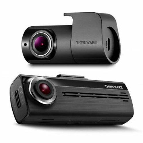 F200 Forward & Rear Facing Windscreen Camera from