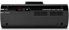Thinkware F200 Dashcam Rear
