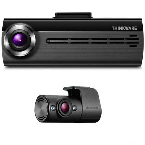 F200 Taxi Package - Front & Internal IR Camera from