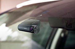 Q800-Pro_Installed Dashcam