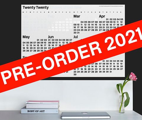 Pre-order: 2021 Lost Time