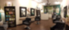 The View of Vaucluse Hair Salon - Interior