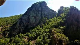 Gorge de Caranca