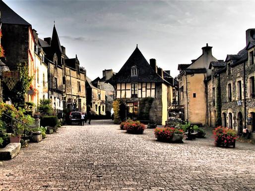 Co nevynechat na jižním pobřeží Bretagne a praktické rady na cestu