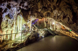 Grotte de Canalettes