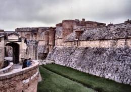 Fortresse de Salses