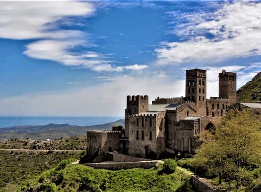 Španělsko: Costa Brava a Katalánsko jinak než znáte