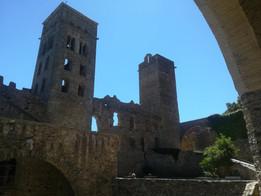 Monastère de Sant Pere de Rodes