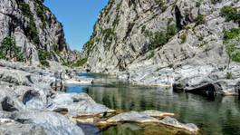 Gorge de Gouleyrous