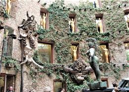 Muzeum Salvadora Dalího