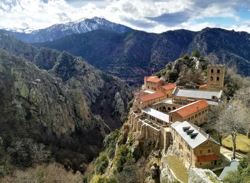Co nevynechat při Dnech otevřených dveří na jihu Francie: nejkrásnější hrady, pevnosti a kláštery