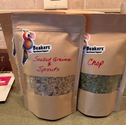 Beakers Nutrition