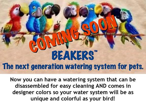 BEAKERS (TM) Watering System
