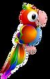 FTB Rainbow Bird Icon