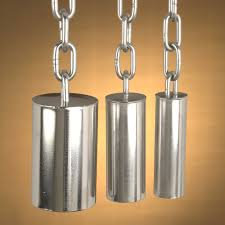 Stainless Steel Bell - Small