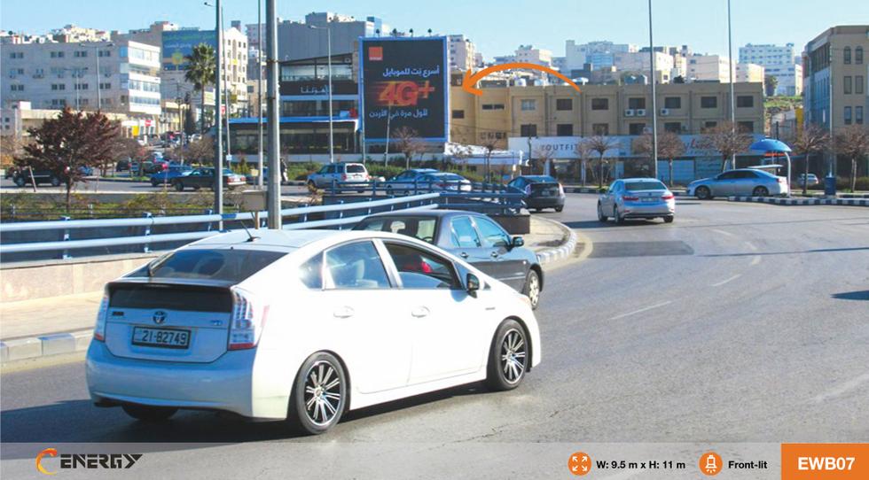 West Amman