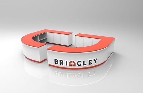 BRIDGLEY INC_RECEPTION DESK_CONCEPT 1.72