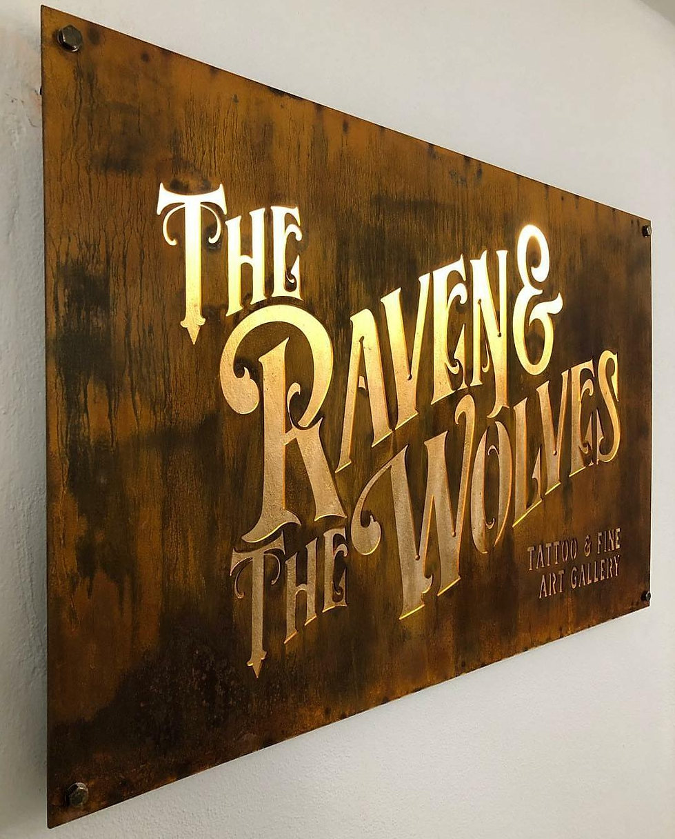 The Raven and the Wolves_Signage.jpg