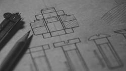 black-and-white-blueprint-blur-716661