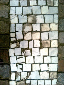 Pavés azulejos-Lille
