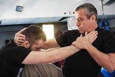 Self-Defense Seminar offered by My Tactical Advantage LLC