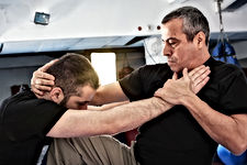 Self-Defense Seminar offered by My Tactical Advantage LLC