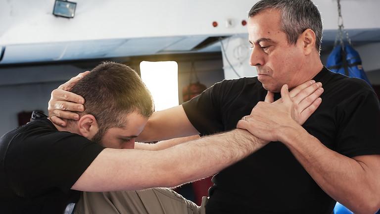 Men And Women's Self Defense Workshop (1)