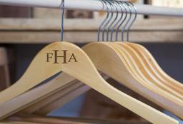 Engraved Hangers